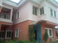 Brand New Tastefully Finished 4 Bedroom Terraced Duplex with a Room Boys Quarters, Off River Benue Street, Maitama District, Abuja, Terraced Duplex for Rent