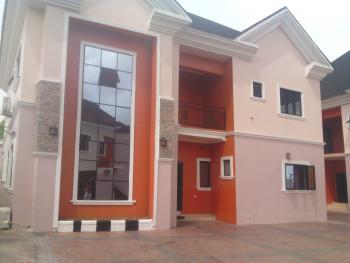 Executive Luxury Semi Detached 4 Bedroom Duplex, Royal  Estate, Off Peter Odili Road, Trans Amadi, Port Harcourt, Rivers, Semi-detached Duplex for Rent