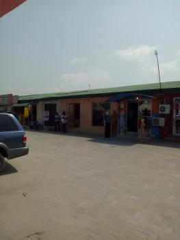 Well Built Shops in a Strategic Area, Facing Lekki /epe Express, Awoyaya, Ibeju Lekki, Lagos, Plaza / Complex / Mall for Sale