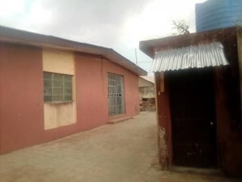 Fenced and Gated House, 1, Prince Dayo Alao  Close Ojokoro, Ijaiye, Lagos, Detached Bungalow for Sale