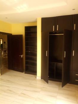 5bed Room Semi Detached Duplex with 2bedroom Bq, Royal Gardens Estate, Ajiwe, Ajah, Lagos, Semi-detached Duplex for Rent