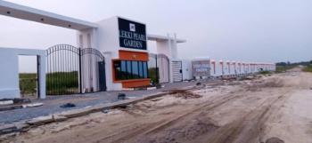 600sqm, Abijo, Ibeju Lekki, Lagos, Mixed-use Land for Sale