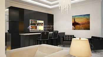 3 Bedroom Off Plan Flat  + Pool +cinema+gym + Lounge + Bq, Oniru, Victoria Island (vi), Lagos, Flat for Sale