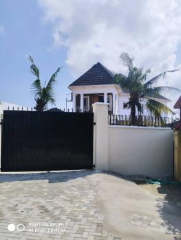 4 Bedroom Detached Duplex, Sea Side Estate, Badore, Ajah, Lagos, Detached Duplex for Sale
