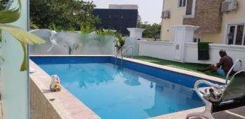 Luxury 3 Bedroom Flats with Bq, 3rd Ave, Banana Island, Ikoyi, Lagos, Flat Short Let