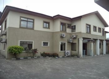 Hotel on 957.35 Sqm Land, Off Mife Road, Rumuogba, Port Harcourt, Rivers, Commercial Property for Sale