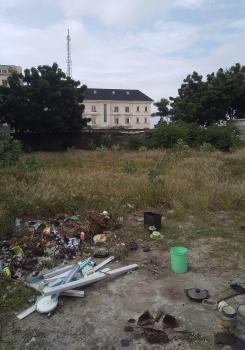 636sqm Plot in a Gated Estate, Lekki Right Hand Side, Lekki Phase 1, Lekki, Lagos, Mixed-use Land for Sale