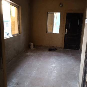 Still Available Newly Built Mini Flat, Abule Oja, Yaba, Lagos, Mini Flat for Rent