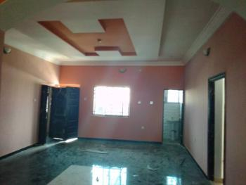 Tastefully Finished All Rooms Ensuit 2 Bedroom, Canal Estate, Okota, Isolo, Lagos, Flat for Rent