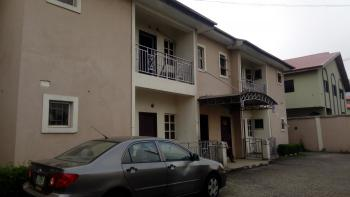 4nos of 3 Bedroom Flat with a Room Bq Each, Lekki Phase 1, Lekki, Lagos, Block of Flats for Sale