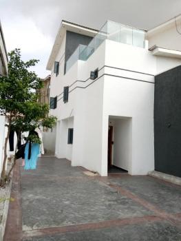 Lovely Brand New 4 Bedroom Semi Detached Duplex, Lekki Phase 1, Lekki, Lagos, Semi-detached Duplex for Sale