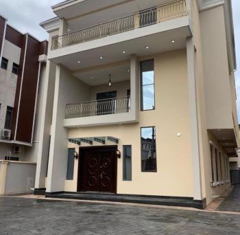 Magnificent 5 Bedroom Fully Detached Duplex, Ikoyi, Lagos, Detached Duplex for Sale