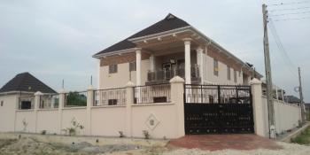 Newly Built and Well Finished 2 Bedroom Flat at The Prestigious Estate, Valley View Estate, Off Ebute-igbogbo Road, Ebute, Ikorodu, Lagos, Flat for Rent