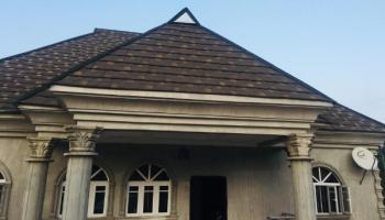 4 Bedroom Bungalow, Laniba Ajibode, Ajibode, Ibadan, Oyo, Detached Bungalow for Sale