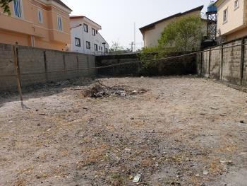 Dry Land 500sqm, Lekki Phase 1, Lekki, Lagos, Residential Land for Sale
