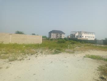 Plots of Dry Land in a Strategic Location, Lafiaji, Lekki, Lagos, Residential Land for Sale