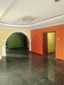 Executive 5 Bedroom Duplex, Majasan Close Opposite Chrisland School Off Idimu Ejigbo Road, Alimosho, Lagos, House for Rent