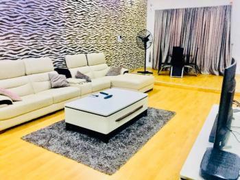 Luxury 4 Bedroom Semi-detached Duplex, Chevron Drive, Chevy View Estate, Lekki, Lagos, Semi-detached Duplex Short Let