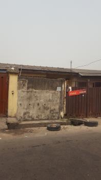 3 Bedroom Bungalow, Abina Street, Ogunlana, Surulere, Lagos, Terraced Bungalow for Sale