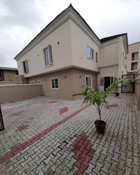 4 Bedroom Semi Detached Duplex, Boet Estate, Adeniyi Jones, Ikeja, Lagos, Semi-detached Duplex for Sale