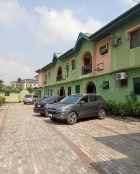 Block of 3 Bedroom Flat, Oke Alo, Gbagada Phase 2, Gbagada, Lagos, Block of Flats for Sale