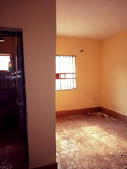 a Well Presented 3 Bedroom Flat, Sijuwola Street Off Jemtpok Street, Ago Palace, Isolo, Lagos, Flat for Rent