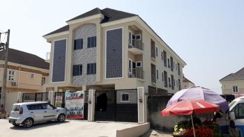 Newly Built 2bedroom Block of Flats with 24/7 Power Supply, Lekky County Homes Estate, Lekki Expressway, Lekki, Lagos, Flat for Rent