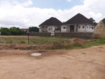 1630sqm of Bare Land, Corner Piece Land, Mabuchi, Abuja, Mixed-use Land for Sale
