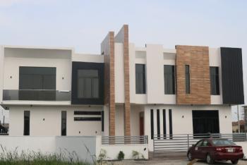 Brand New 4 Bedroom Detached House with Bq, Lake View Park 2 Estate, Lafiaji, Lekki, Lagos, Detached Duplex for Sale