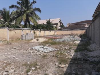 520sqm of Land, Babatunde Anjouse Street, Lekki Phase 1, Lekki, Lagos, Mixed-use Land for Sale
