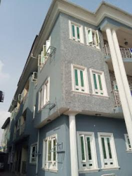 a Newly Built Lovely Spacious 2 Bedroom Flat, Off Cmd Road, Magodo, Lagos, Flat for Rent