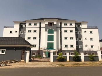 a Superbly Built Block of 12 Units of 3 Bedroom Flat Sitting on 5,000sqm Land with 4 Bedroom Pent House with Bq, Katampe Extension, Katampe, Abuja, Block of Flats for Sale