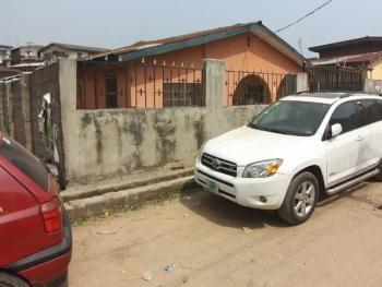 a Bungalow of 2 Bedroom Flat and 2 Self-contained, Alapere, Ketu, Lagos, Detached Bungalow for Sale