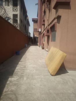 Spacious Miniflat G/floor with, 1t/1b, Off Cemetery Road, Ebute Metta East, Yaba, Lagos, Flat for Rent
