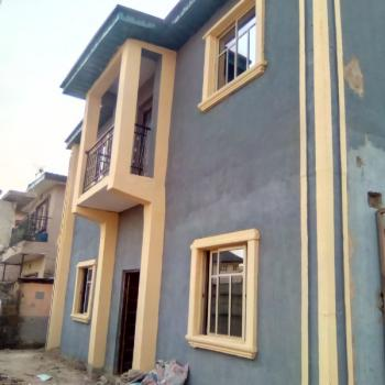Newly Renovated Self Contained, Akoka, Yaba, Lagos, Self Contained (single Rooms) for Rent