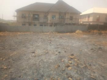 Estate Plot, Close to Turkish Hospital, Karmo, Abuja, Residential Land for Sale