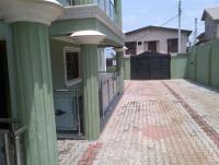 Newly Built 3 Bedroom Flat, Gra, Magodo, Lagos, 3 Bedroom Flat / Apartment For Rent