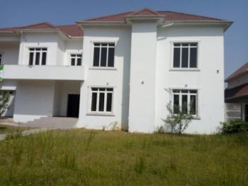 a Luxury 5 Bedroom Detached Duplex on 1,000sqm, Nicon Town, Lekki, Lagos, Detached Duplex for Sale