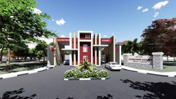 Achiever Court, Osoroko, Ibeju Lekki, Lagos, Residential Land for Sale