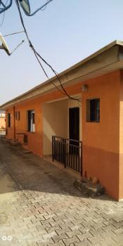 3 Bedroom Bungalow, Budo Peninsula, Ajiwe, Ajah, Lagos, Semi-detached Bungalow for Rent