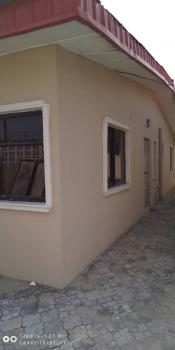 3 Bedroom Bungalow, Ajah, Lagos, Semi-detached Bungalow for Rent