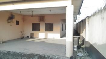 3 Bedroom Bungalow on 1 Plot of Land, Rumuodara, Port Harcourt, Rivers, Detached Bungalow for Sale