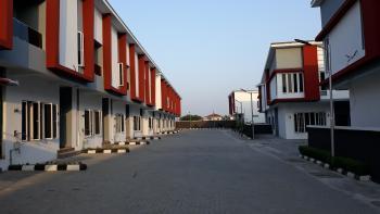 New 4 Bedroom Semi Detached Duplex, Ikota Villa Estate, Lekki, Lagos, Semi-detached Duplex for Sale