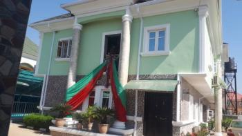 6 Bedroom Luxury Detached Duplex with Swimming Pool, Same Global Estate, Lokogoma District, Abuja, Detached Duplex for Sale