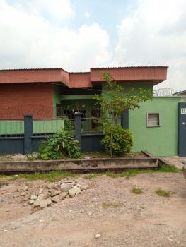 Detached Residential Building, Dejo Oyelese Street, Old Bodija, Ibadan, Oyo, Detached Duplex for Rent