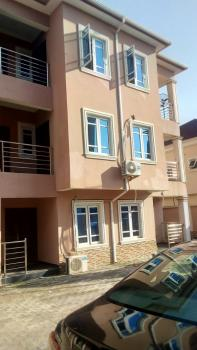 New Two Bedrooms, By Blenco, Ado, Ajah, Lagos, Flat for Rent