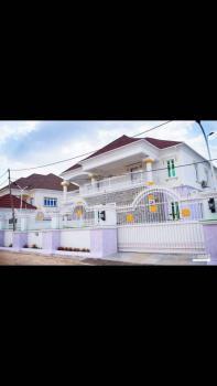 5 Bedroom Castle & 1 Bedroom Bq, Lokogoma District, Abuja, House for Sale