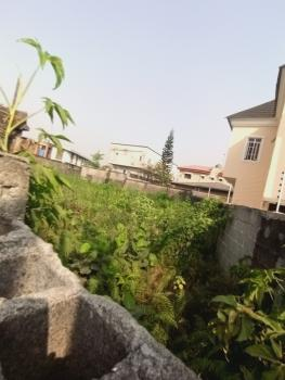 Land in a Top Secured Estate, Gbagada, Lagos, Residential Land for Sale