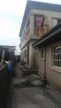 3 Units of 2beds, 2 Units of Room Self and 3bed, Ijesha Surulere, Ijesha, Lagos, Block of Flats for Sale