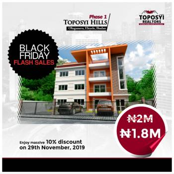 Land, Ibadan, Oyo, Mixed-use Land for Sale